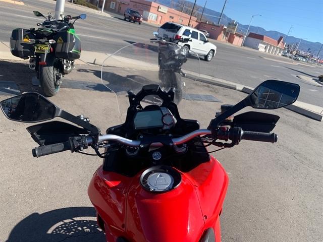 2013 Ducati Multistrada 1200 S Touring at Bobby J's Yamaha, Albuquerque, NM 87110