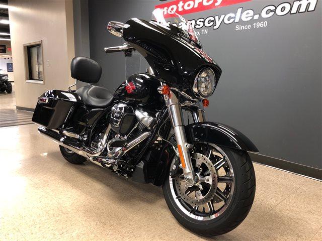 2019 Harley-Davidson Electra Glide Standard at Sloans Motorcycle ATV, Murfreesboro, TN, 37129