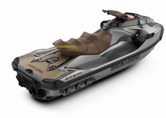 2019 Sea-Doo GTX Limited 300 at Lynnwood Motoplex, Lynnwood, WA 98037