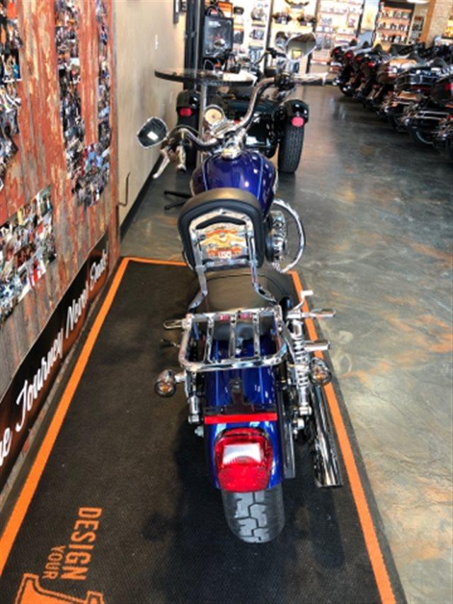 2007 Harley-Davidson Sportster 1200 Low at Vandervest Harley-Davidson, Green Bay, WI 54303