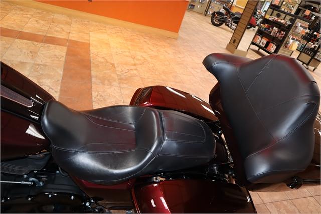 2018 Harley-Davidson Street Glide Special at 1st Capital Harley-Davidson