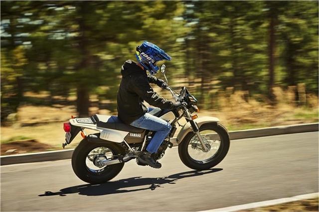 2019 Yamaha TW 200 at Nishna Valley Cycle, Atlantic, IA 50022