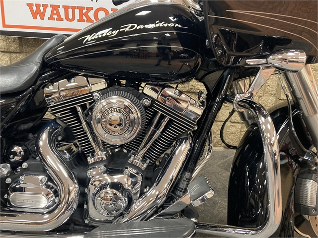 2011 Harley-Davidson Road Glide Custom at Iron Hill Harley-Davidson