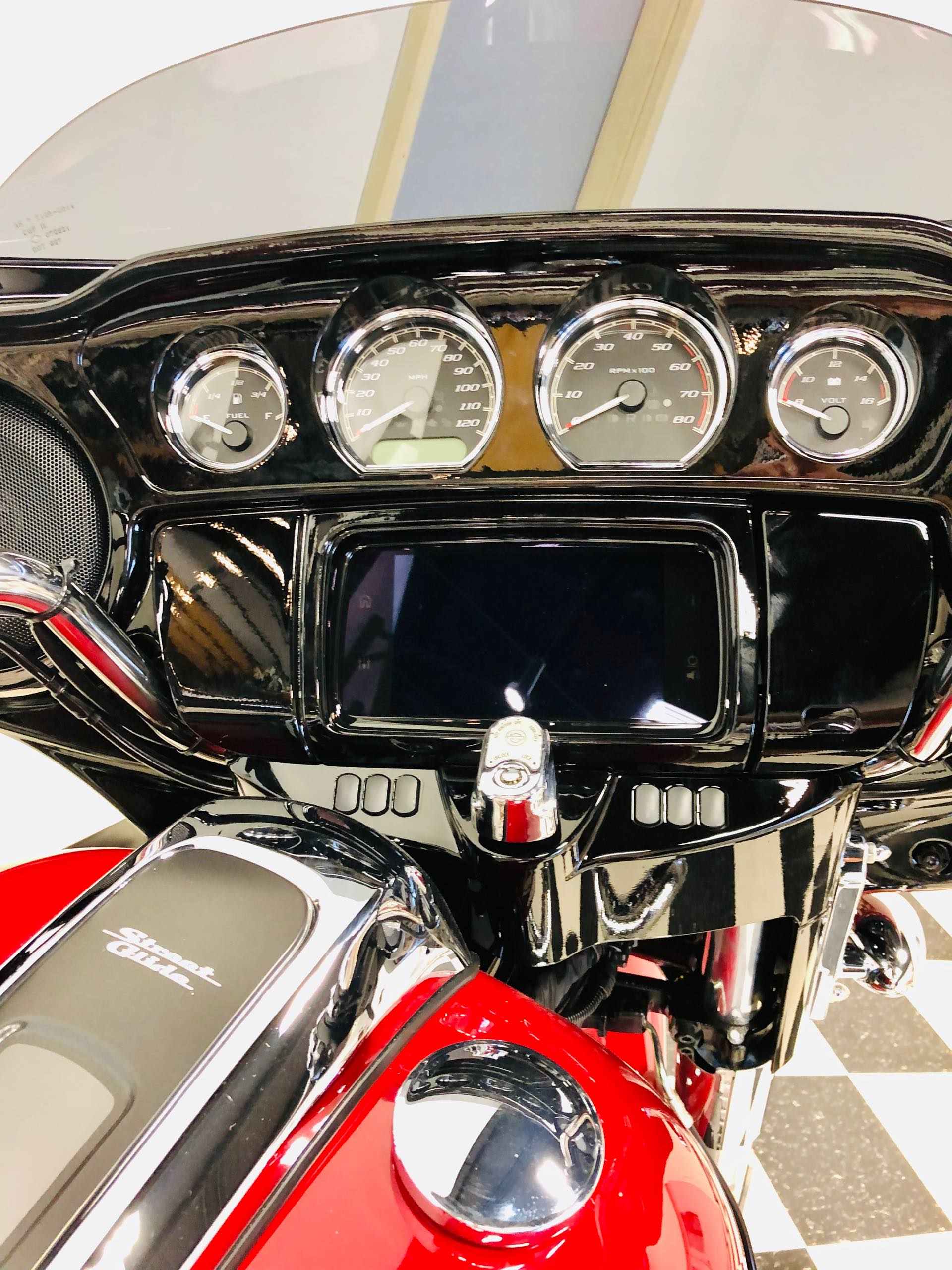2021 Harley-Davidson Grand American Touring Street Glide Special at Deluxe Harley Davidson