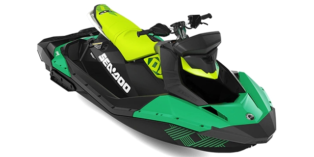 2021 Sea-Doo TRIXX 3-Up at Wild West Motoplex