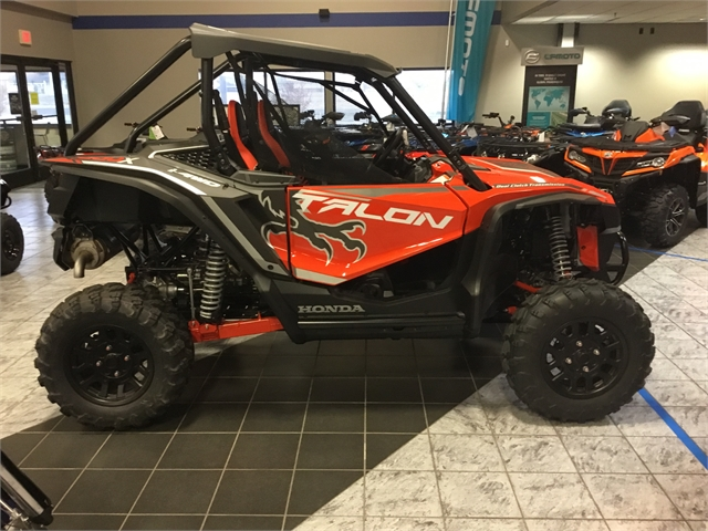 2021 Honda Talon 1000X at Champion Motorsports