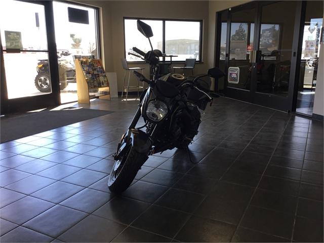 2018 Kawasaki Z125 PRO Base at Champion Motorsports