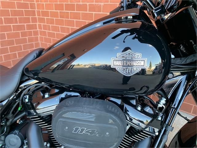2021 Harley-Davidson Grand American Touring Street Glide Special at Arsenal Harley-Davidson