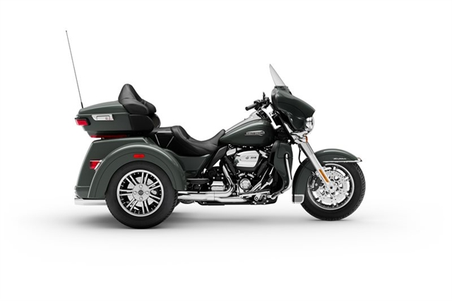 2020 Harley-Davidson Trike Tri Glide Ultra at All American Harley-Davidson, Hughesville, MD 20637