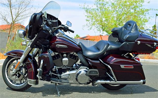 2014 Harley-Davidson Electra Glide Ultra Classic at Buddy Stubbs Arizona Harley-Davidson