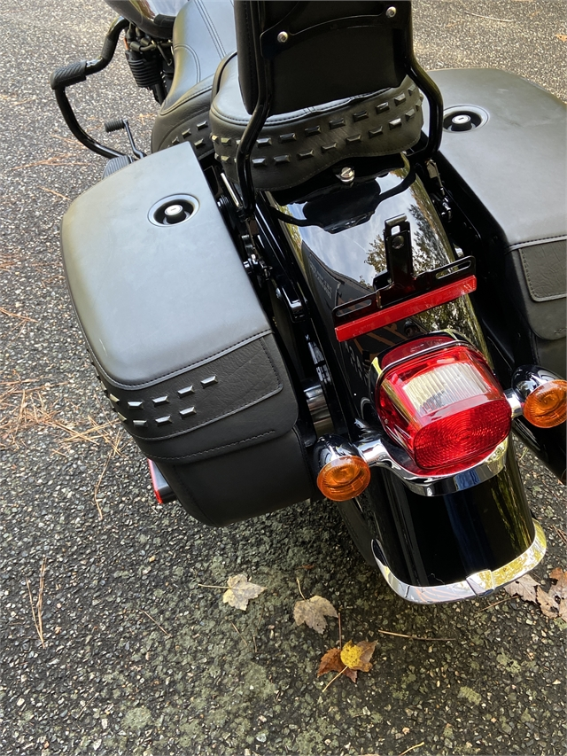 2018 Harley-Davidson Softail Heritage Classic at Hampton Roads Harley-Davidson