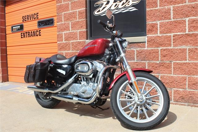 2007 Harley-Davidson Sportster 883 at Doc's Harley-Davidson