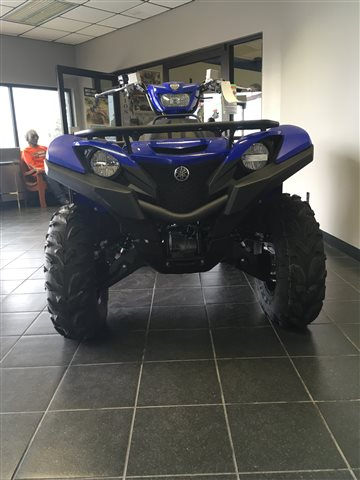 2018 Yamaha Grizzly EPS at Champion Motorsports, Roswell, NM 88201