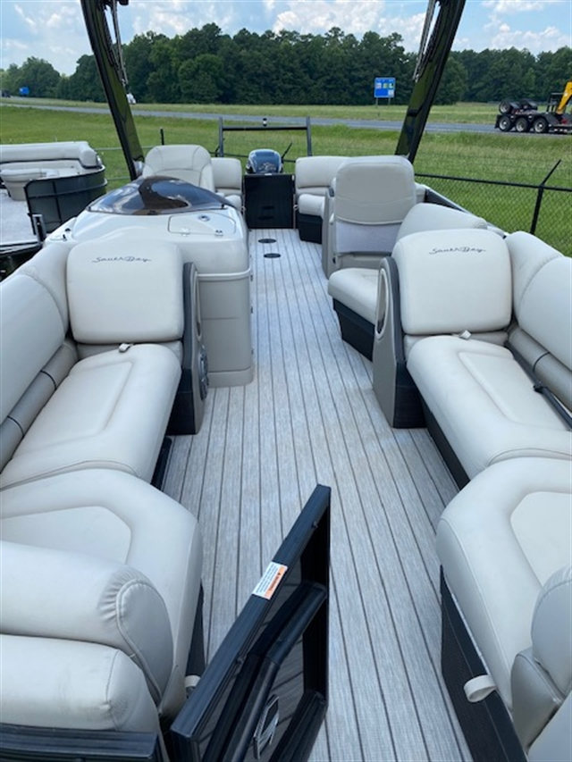 2019 South Bay 523RS 30 Luxury Arch Model at Campers RV Center, Shreveport, LA 71129