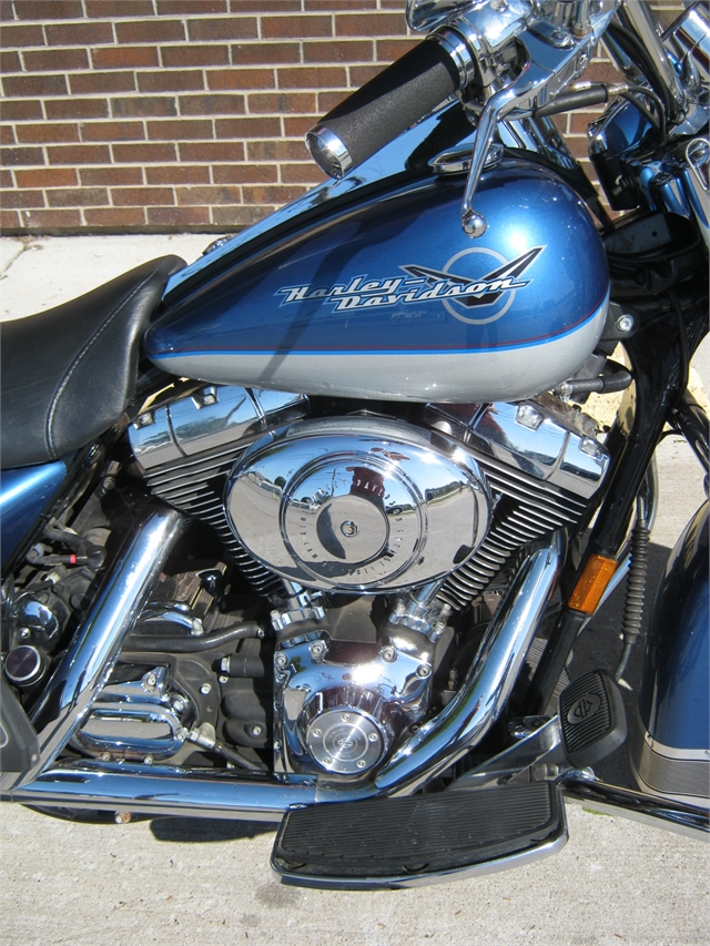 2006 Harley-Davidson FLHR Road King Road King at Brenny's Motorcycle Clinic, Bettendorf, IA 52722