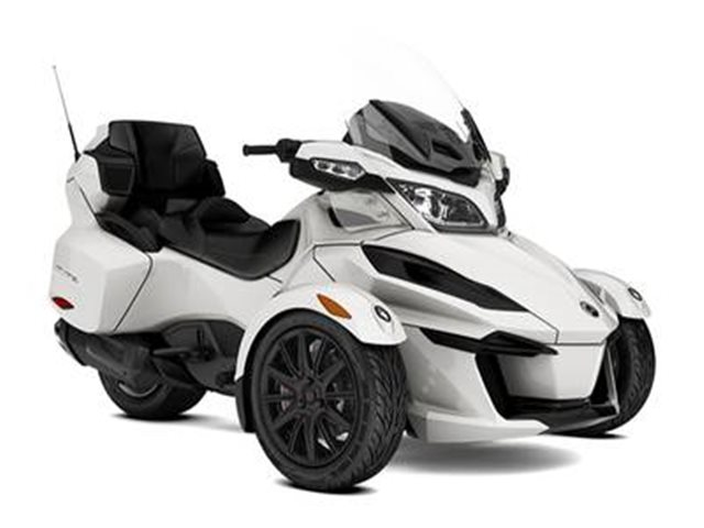 2018 Can-Am Spyder RT Base at Seminole PowerSports North, Eustis, FL 32726