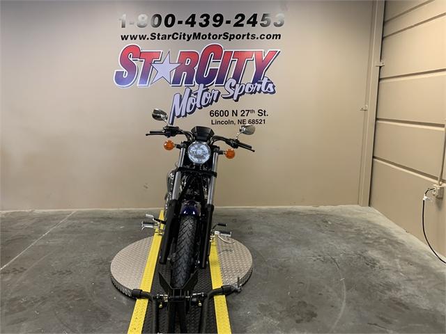 2020 Honda Fury Base at Star City Motor Sports