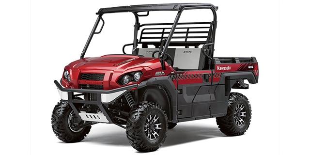2020 Kawasaki Mule PRO-FXR Base at Hebeler Sales & Service, Lockport, NY 14094