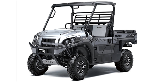 2020 Kawasaki Mule PRO-FXR Base at Hebeler Sales & Service, Lockport, NY 14094