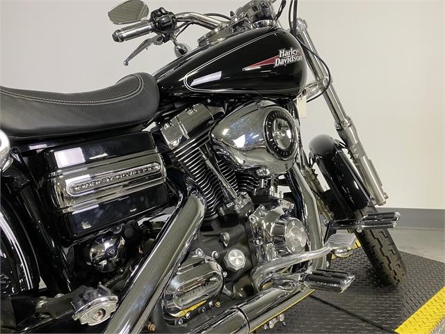 2009 Harley-Davidson Dyna Glide Low Rider at Worth Harley-Davidson