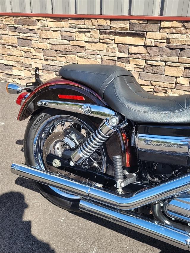 2011 Harley-Davidson Dyna Glide Super Glide Custom at RG's Almost Heaven Harley-Davidson, Nutter Fort, WV 26301