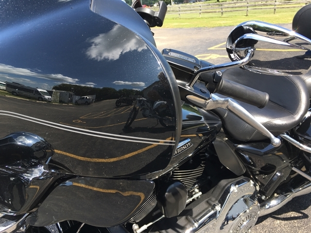 2016 Harley-Davidson Ultra Classic Low Ultra Classic Low at Randy's Cycle, Marengo, IL 60152