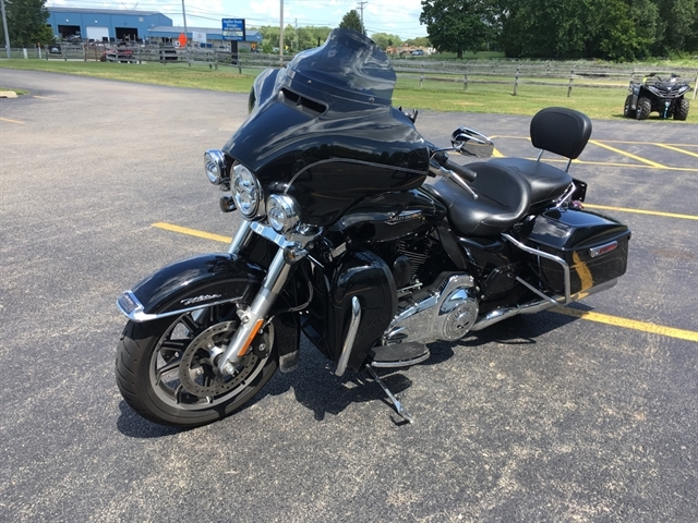 2016 Harley-Davidson Electra Glide Ultra Classic Low at Randy's Cycle, Marengo, IL 60152