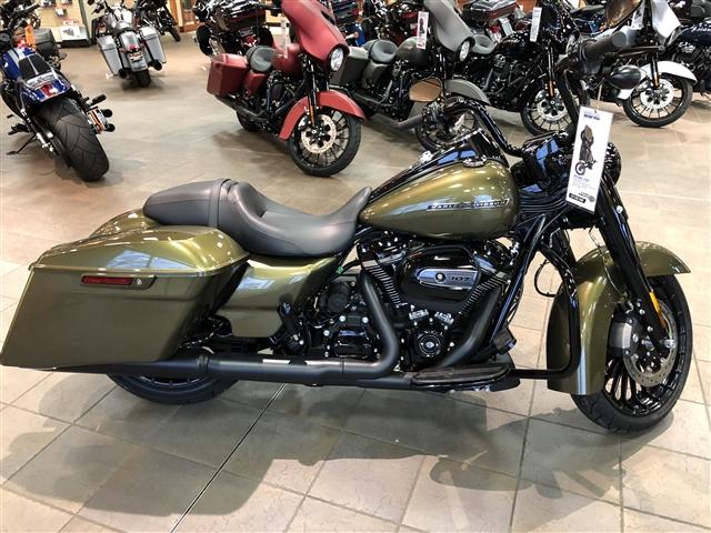 2018 Harley-Davidson Road King Special at La Crosse Area Harley-Davidson, Onalaska, WI 54650