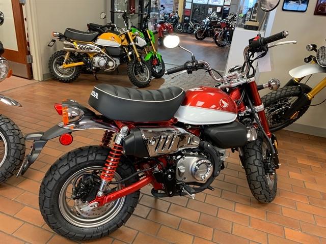 2020 Honda Monkey Base at Mungenast Motorsports, St. Louis, MO 63123