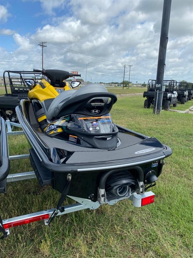 2020 Kawasaki Jet Ski Ultra LX LX at Dale's Fun Center, Victoria, TX 77904