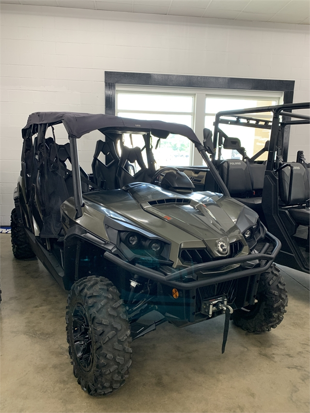 2019 Can-Am Commander MAX XT 1000R at ATVs and More