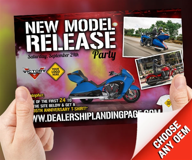2019 Anytime New Model Release Powersports at PSM Marketing - Peachtree City, GA 30269