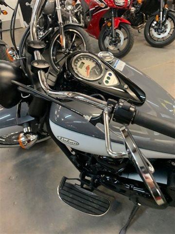 2021 Kawasaki Vulcan 900 Classic Classic at Powersports St. Augustine