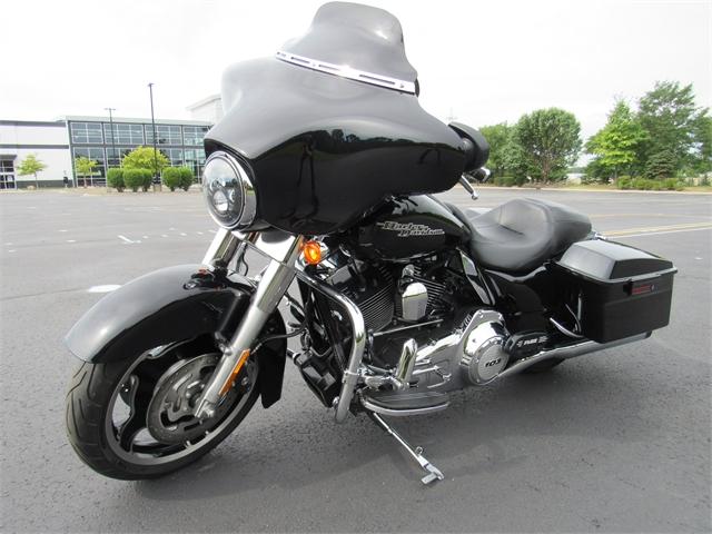 2013 Harley-Davidson Street Glide Base at Conrad's Harley-Davidson