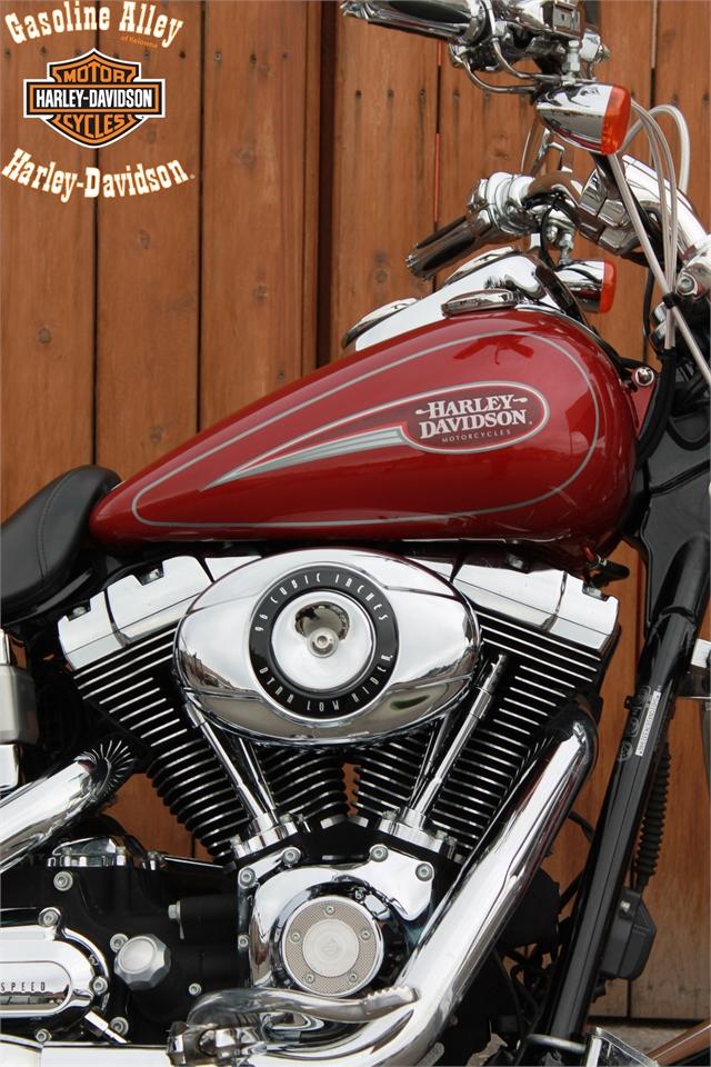 2007 Harley-Davidson Dyna Glide Low Rider at Gasoline Alley Harley-Davidson of Kelowna