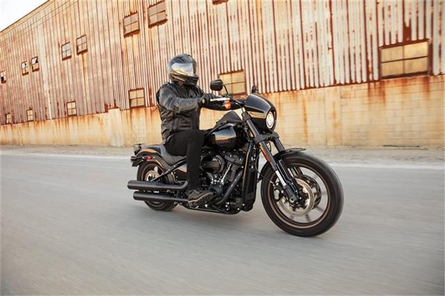 2021 Harley-Davidson Cruiser Low Rider S at Conrad's Harley-Davidson