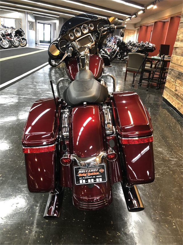 2014 Harley-Davidson Street Glide Special at Holeshot Harley-Davidson