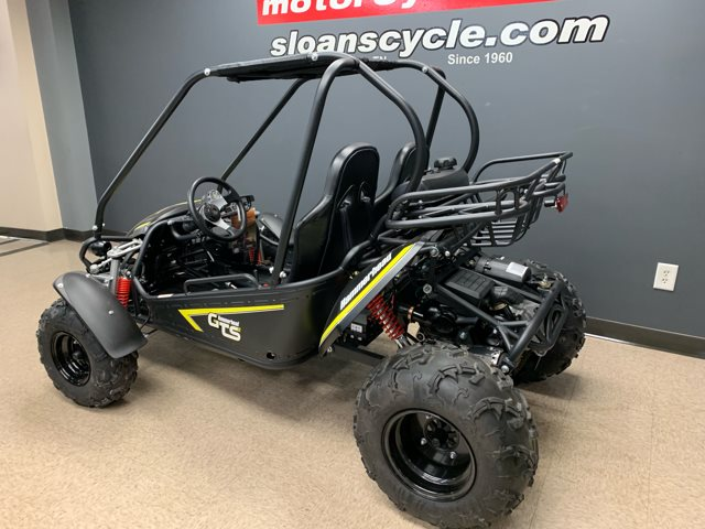 2018 Hammerhead Off-Road GTS 150 GTS 150 at Sloan's Motorcycle, Murfreesboro, TN, 37129
