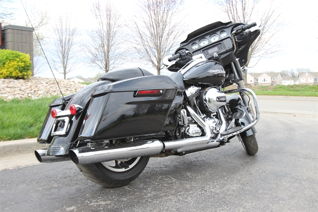 2016 Harley-Davidson Street Glide Base at Outlaw Harley-Davidson