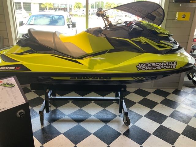 2019 Sea-Doo RXP-X  300 X 300 at Jacksonville Powersports, Jacksonville, FL 32225