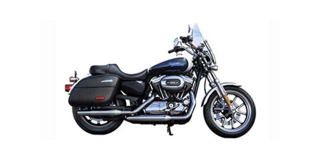 2014 Harley-Davidson Sportster SuperLow 1200T at Visalia Harley-Davidson