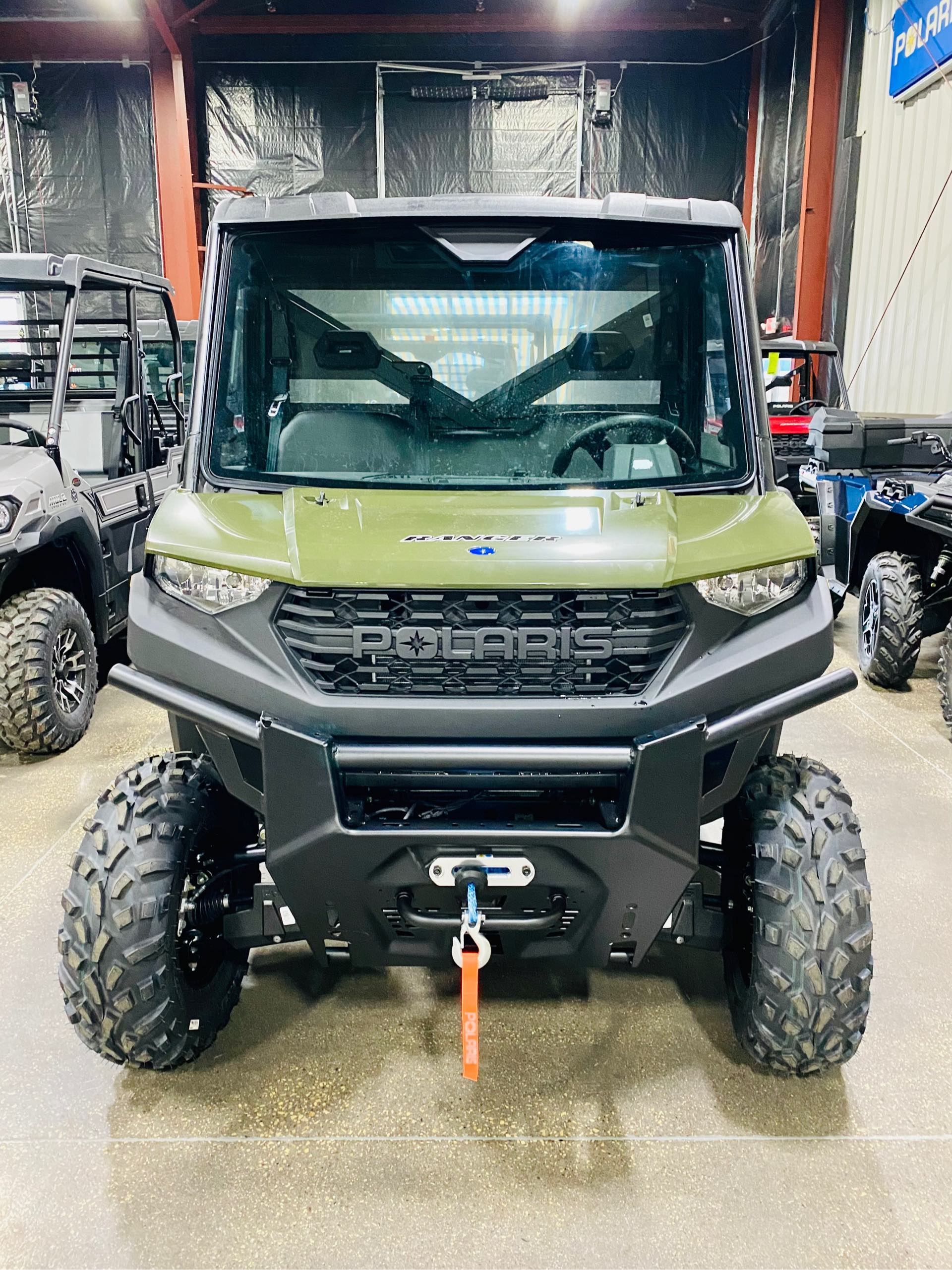 2021 Polaris Ranger 1000 EPS at Rod's Ride On Powersports