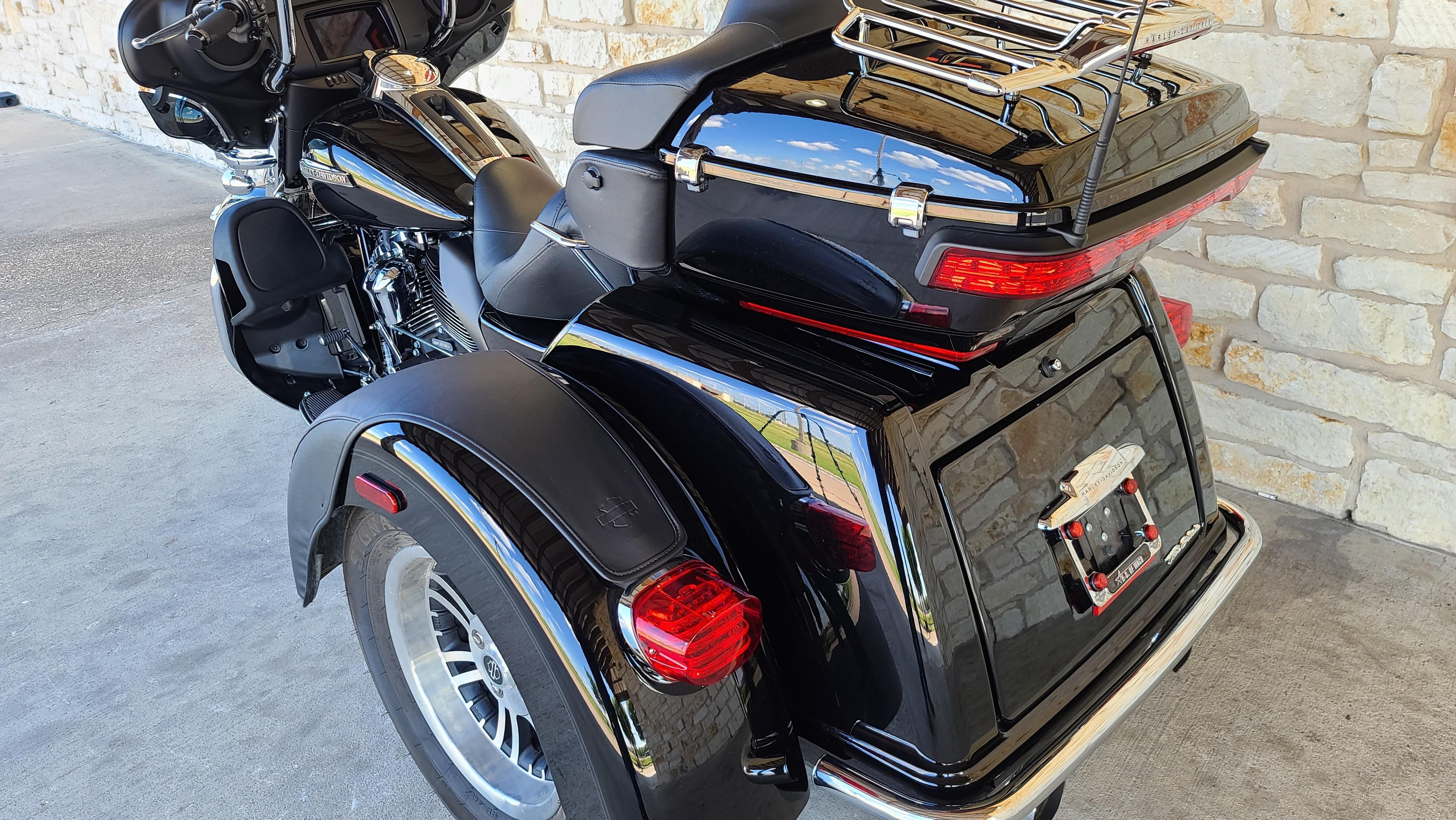 2020 Harley-Davidson Trike Tri Glide Ultra at Harley-Davidson of Waco