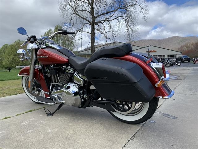 2018 Harley-Davidson Softail Deluxe at Harley-Davidson of Asheville