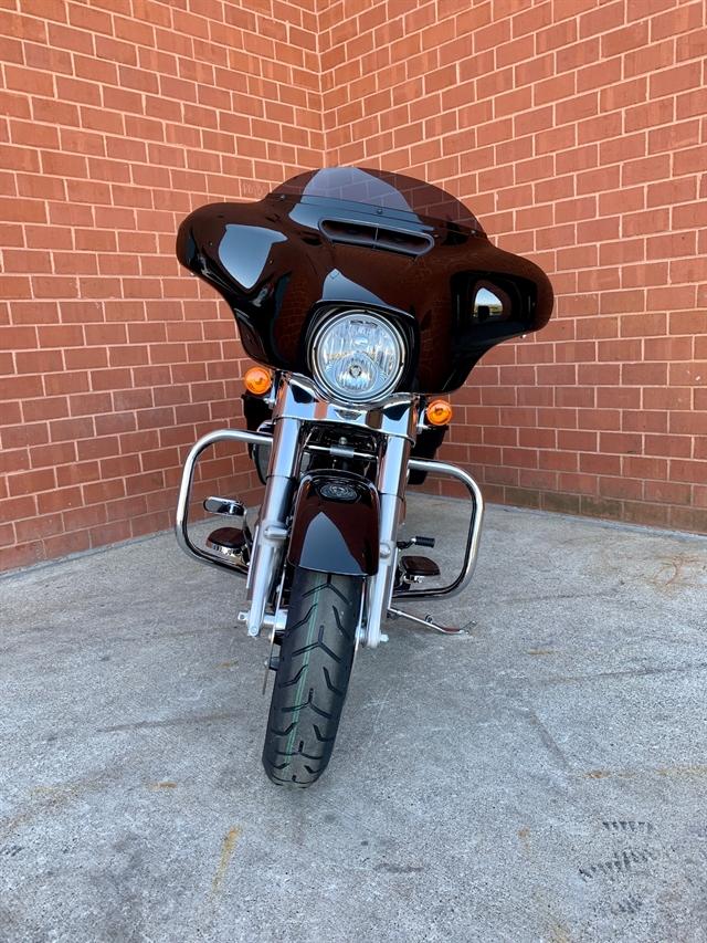 2020 Harley-Davidson Touring Street Glide at Arsenal Harley-Davidson