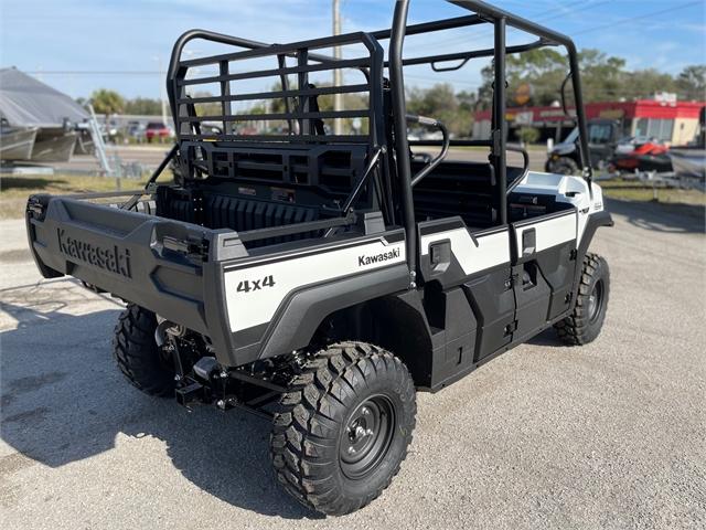 2021 Kawasaki Mule PRO-FXT EPS at Jacksonville Powersports, Jacksonville, FL 32225