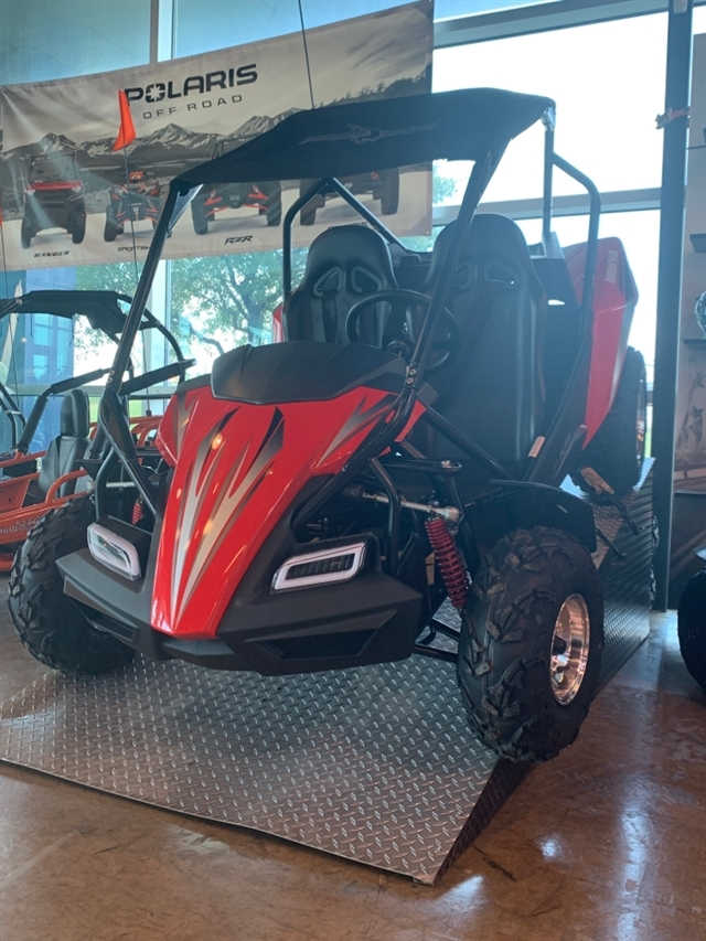 2021 Hammerhead off road GTS LE 150 at Kent Powersports of Austin, Kyle, TX 78640