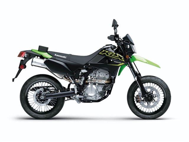 2021 Kawasaki KLX300SM at Friendly Powersports Slidell