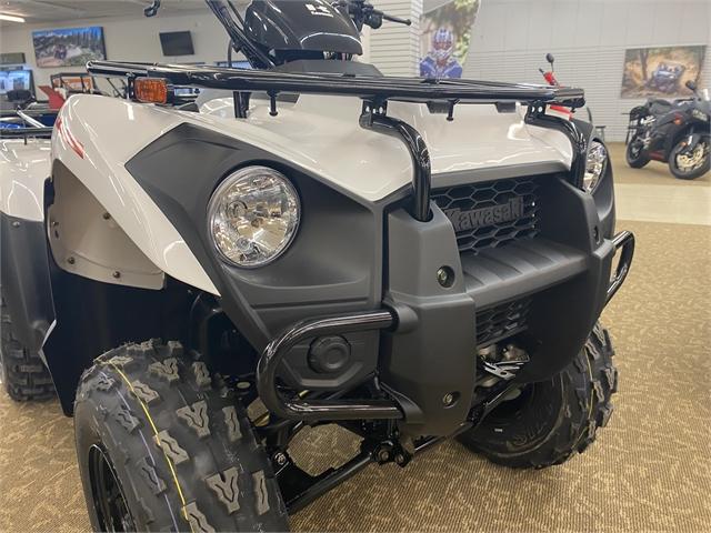 2021 Kawasaki Brute Force 300 at Columbia Powersports Supercenter