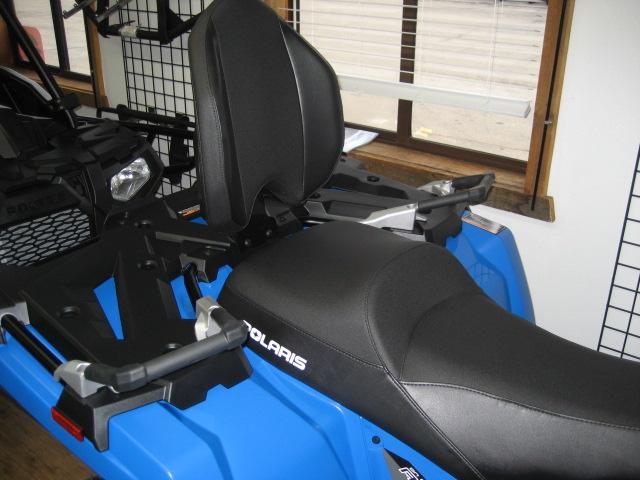2019 Polaris Sportsman Touring 570 EPS at Fort Fremont Marine, Fremont, WI 54940